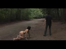 Outdoor Humiliation for Petgirl