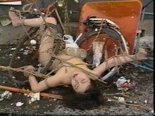Trashed - Japanese