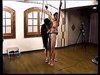 Japanese Vintage BDSM -and Shibari