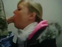 Throatfucked amateur Subgirl