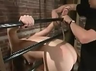Nasty Slave Treatment