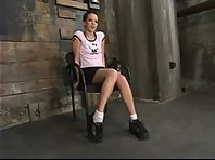 Kitti Vicious BDSM