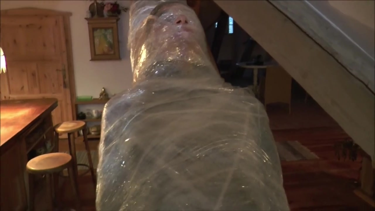 Mummification Wrap