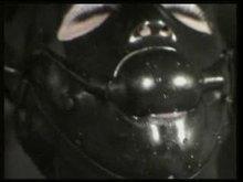 The bizarre laboratory - Latex and Fisting