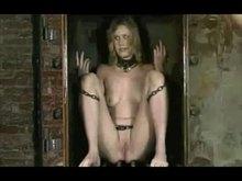 Water tank - BDSM