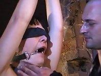 BDSM Punishment Dungeon