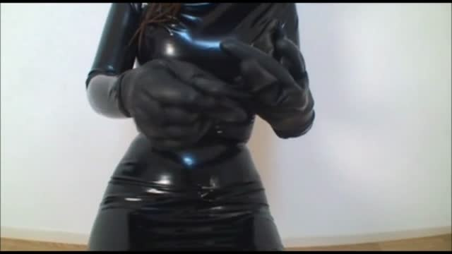 Breathplay and latex