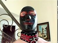 Rubber Maledom BDSM