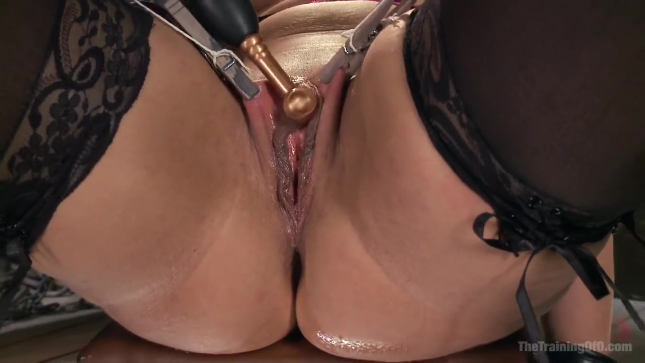 Veronica Avluv's Anal Training