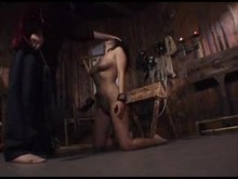 Slave Used And Punished