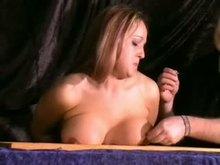 Needle Tit Torture