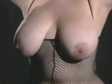 Extreme Breast Punishment - Brutal Master