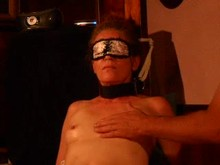 Amateur Tit Torture