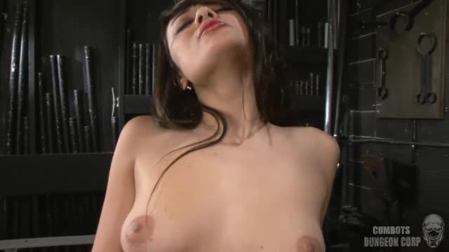 Sophia Jade - Forced to jizz
