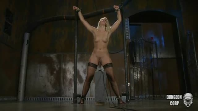 Anikka Albrite Forced to spunk