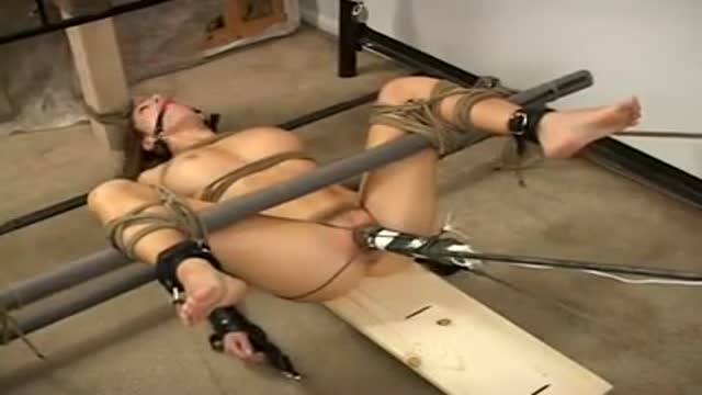 The Perfect Slave - Forced cumming