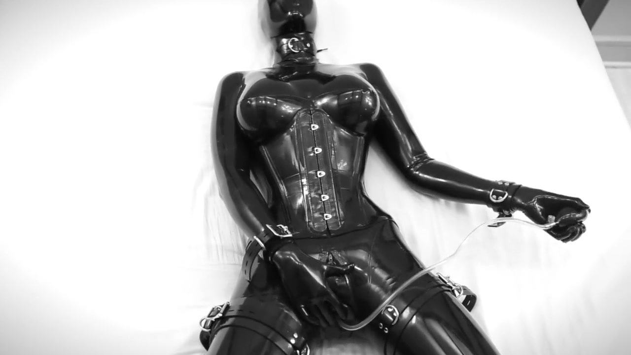Latex No escape from the wand