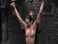 Wenona Punishment