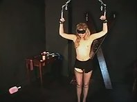 Suspended and Punished