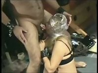 Real-life Slave taken by her Master