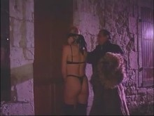 French BDSM - Cruel Master Training Slave