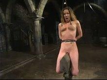 Jade Marxx Punished pt2