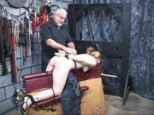 Punishing Bench for Trisha