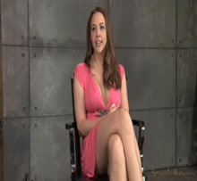 Sexually Broken - Chanel Preston