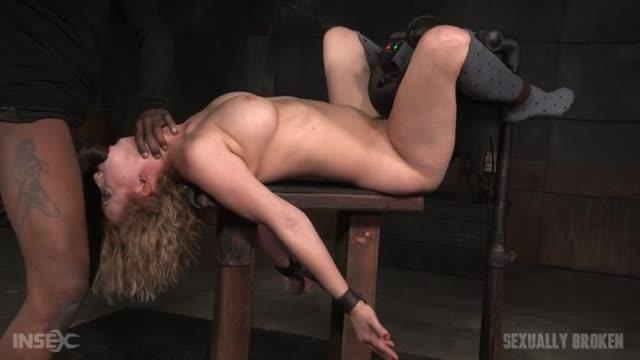 Cherry Torn - Insex Sexually Broken