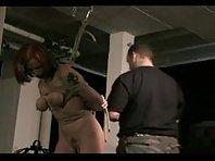 Slave Punishment - Maledom BDSM