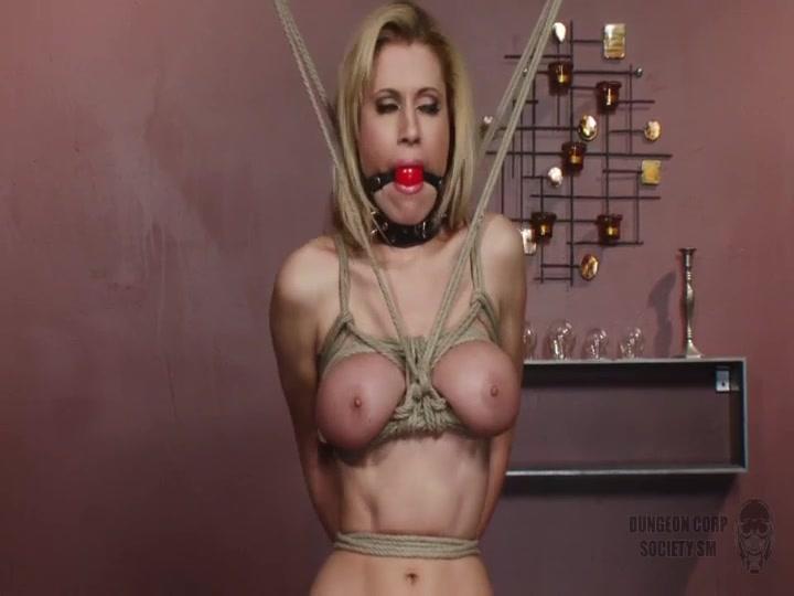 Randy's BDSM session - Part 1
