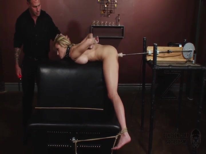 Randy's BDSM session - Part 2