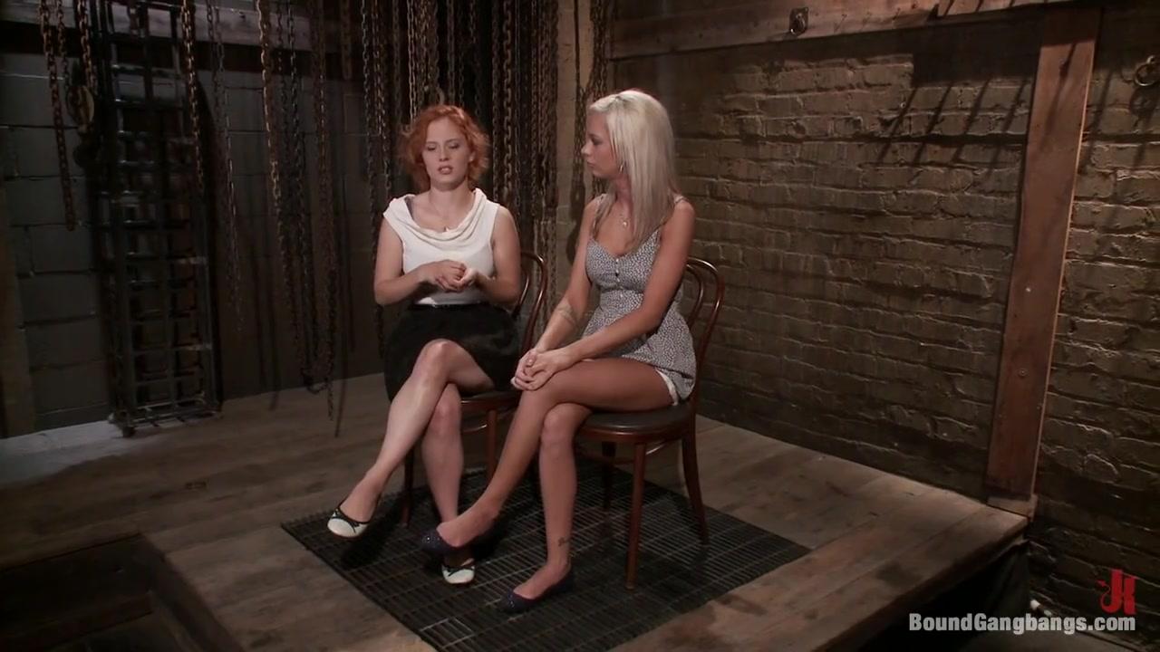 Kaylee Hilton with Clayra Beau Gangbanged