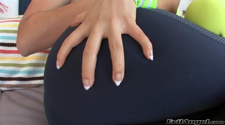Pervert submissive anal sluts