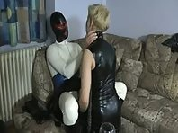 German latex dom