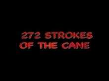 272 stokes with the cane