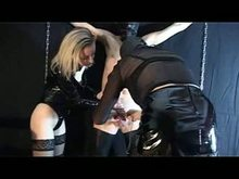Female Domination and pain