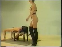 Mistress Whipping
