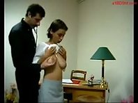 Busty-Teen-Getting-Her-Tits-Rubbed-Ass-Spanked-To-Red-By-The-Doctor