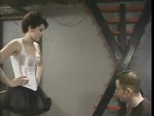 Dominated by Two Dominatrixes
