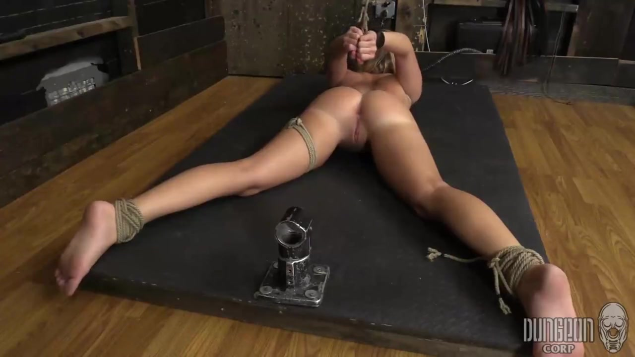 Bailey Brooke - Part 3