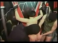 German BDSM - Sklavin lisa