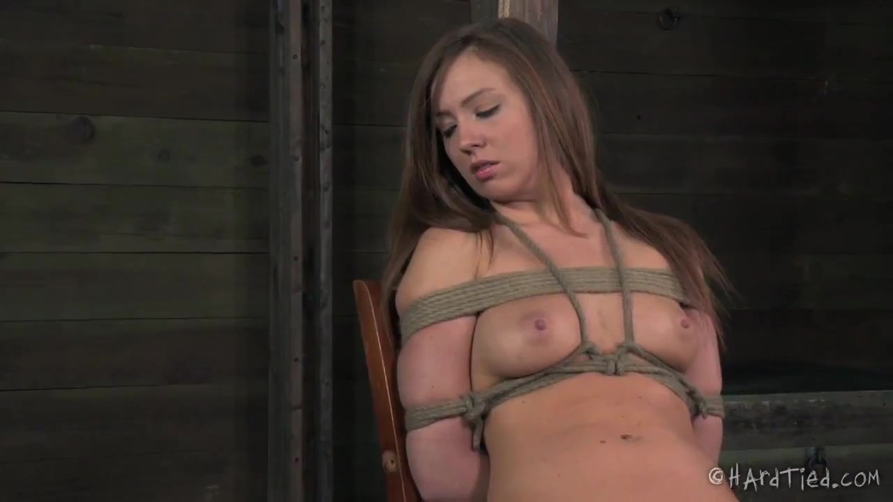 Maddy O'Reilly - Wet and Desperate