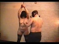 Sklavin - German BDSM Homemade