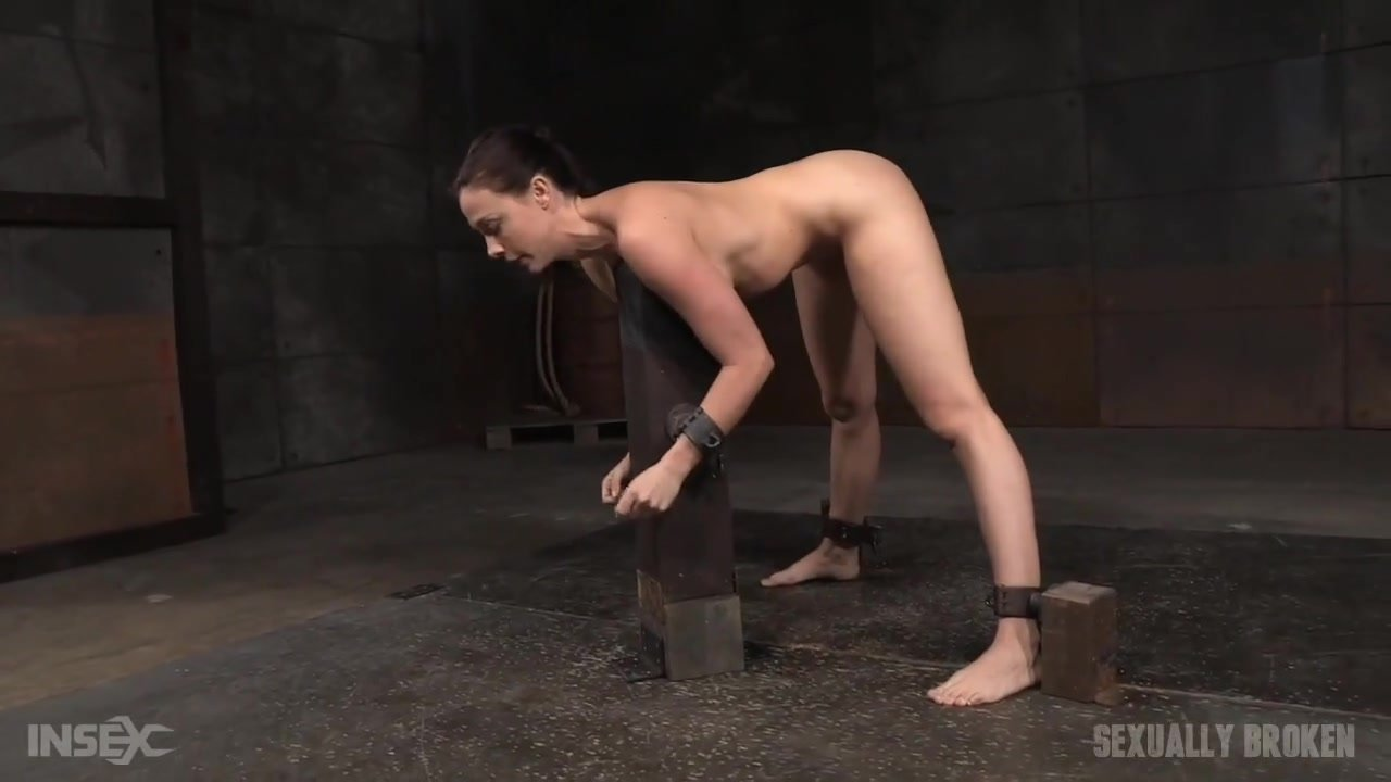 Chanel Preston gets it Rough and Brutal
