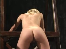 Caning BDSM - Cruel Punishment