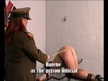 dirty Africa Canings: Female Prison Punishment