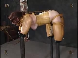 Stumped - Insex - Latex Electro and Extremes
