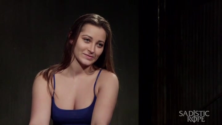 Dani Daniels - Restraints and Suspension