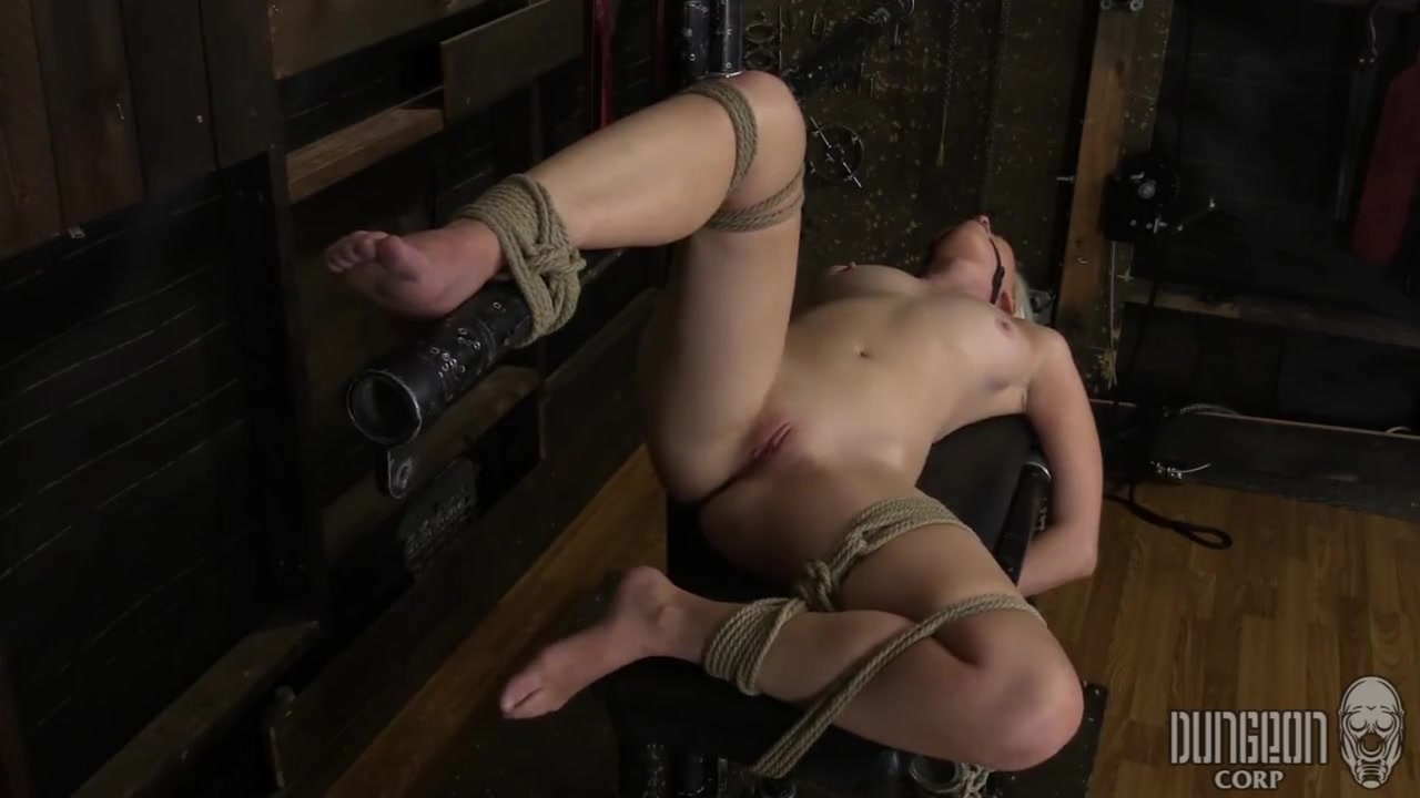 Marie McRay's cumming Torture - Part 2